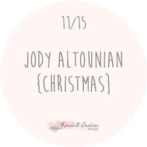 Jody Altounian