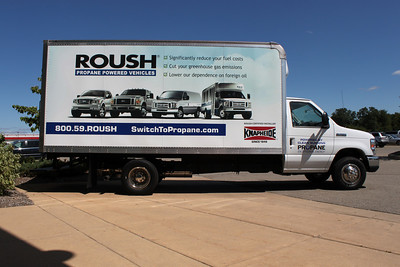 ROUSH CleanTech