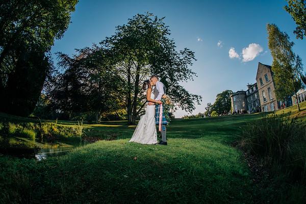 Lisa & Stephen Wedding