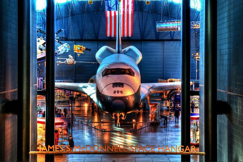 Space Shuttle Enterprise  http://sillymonkeyphoto.com/2011/03/01/space-shuttle-enterprise/