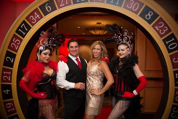 QLM Casino Night 2016