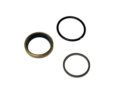 MASSEY FERGUSON 5425 5455 5460 5470 5475 SERIES CLUTCH SLAVE CYLINDER  SEAL KIT