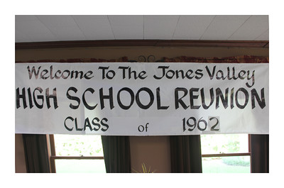 Class of 62 Fifty Year Reunion