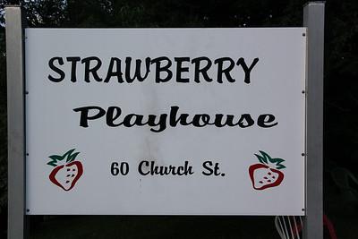 Alice in Wonderland, Strawberry Playhouse, Tuscarora (6-29-2013)