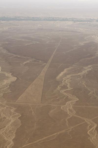 The Trapezium – Nazca Lines