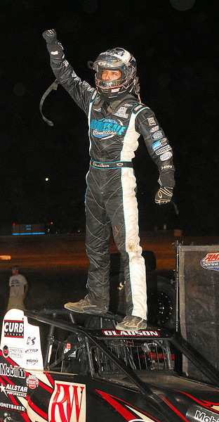 USAC-Indiana Sprint Week-John DaDalt photos
