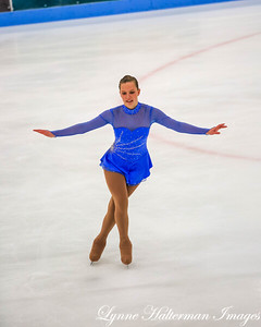 2016 110616 Burnsville Figure Skating