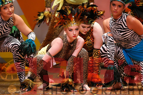 06-14-18 Ingra and Company Dance Recital