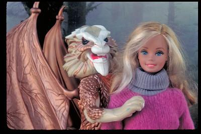Barbie A&B