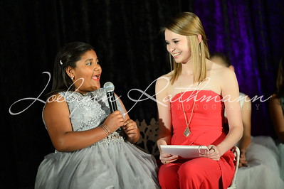 Princess and Junior Miss Pageant
