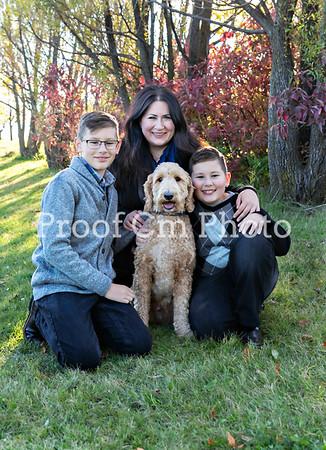 Angela Order 10 18 Winnipeg Family Photographers