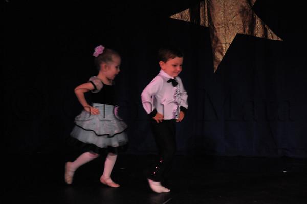 Baby Ballet Thursday