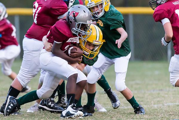#3 Packers vs Buccaneers