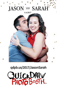 The Wedding of Jason + Sarah