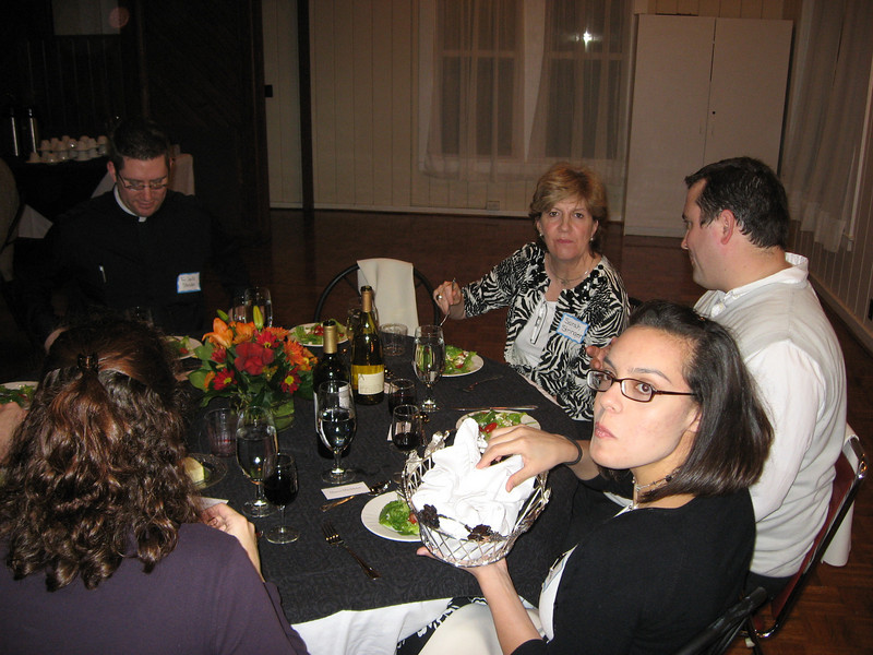 Newcomers Dinner Nov 2009 044.jpg
