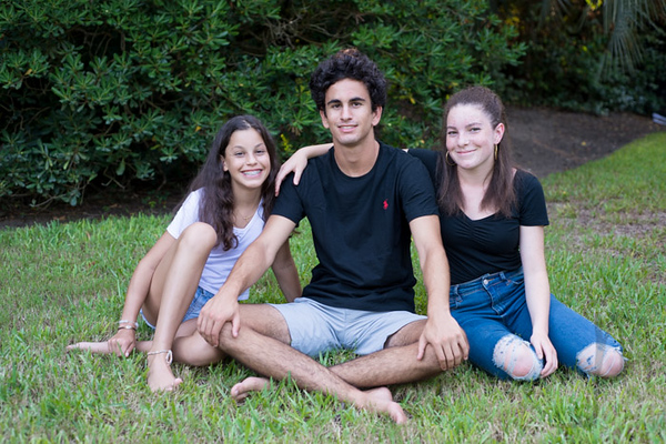 Brahen Family [GROWING]