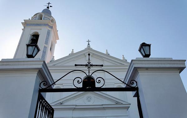 Basilique Notre-Dame du Pilar