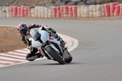 Motos 2012