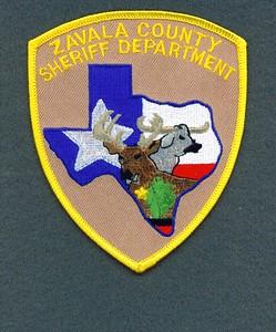 Zavala County