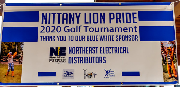 2020 NLP Golf Outing