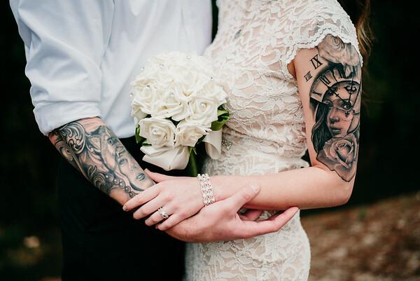 Hearns Wedding