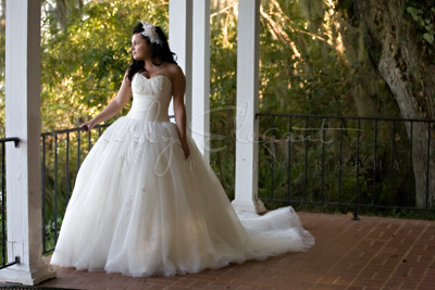 Bridal - Crystal