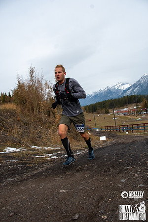 2019 Grizzly Ultra Lap 4 going out