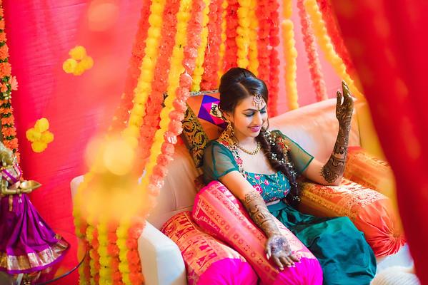 Deepika_Mehndi