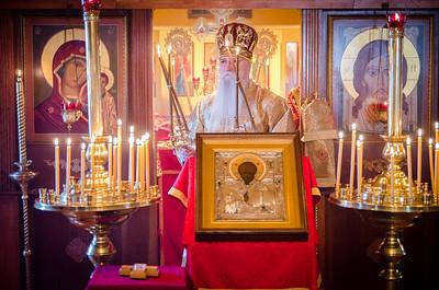 St. Nicholas (2013)