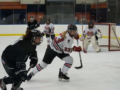 Brynne O'Connor Hockey 12-14-16