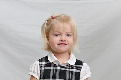 20101128 Almond Portrait Session