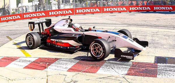 2019 Indy Pro 2000 at Honda Indy Toronto
