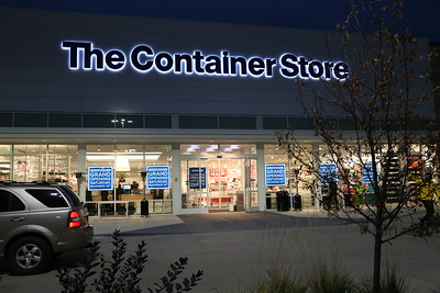 The Container Store Private Preview Party  - 11/17/2016