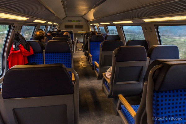 Black Forest Railway Scenic Line