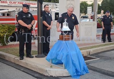 West Conshocken 9/11 Candlelit Vigil