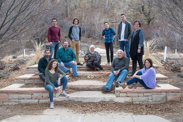 Stueland Family