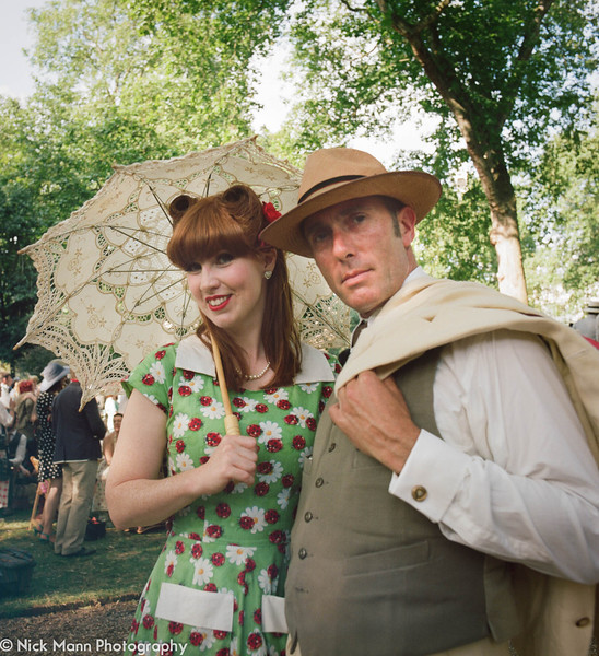 The Chap Olympiad 2013 - on film