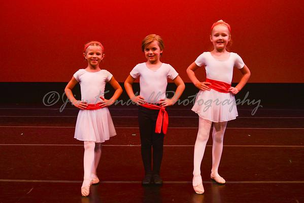 12-Pre-Ballet 1 Tuesday
