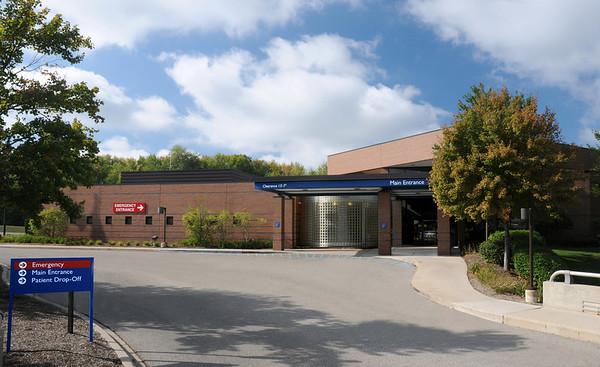 Henry Ford Medical Center- Sterling Heights