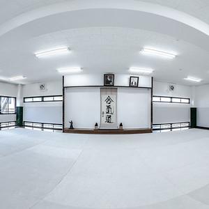 Aikido Japan