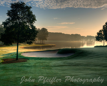 Great Waters Golf Course - Reynolds Plantation