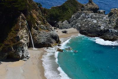 California Trip Update