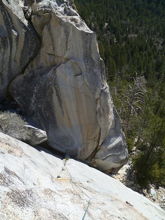 Suicide Rock April 14, 2013