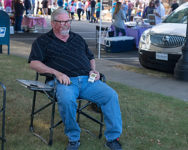 Class of 72: Saturday on the Historic Courthouse grounds