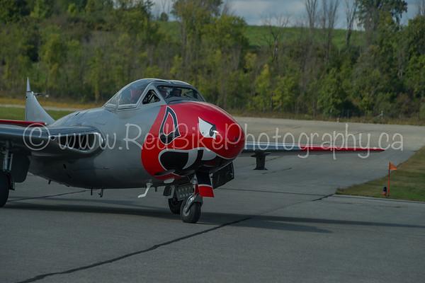 Aero Gatineau 2018