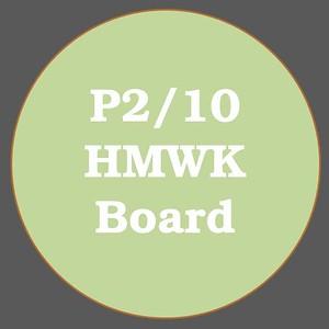 P2/10 HMWK