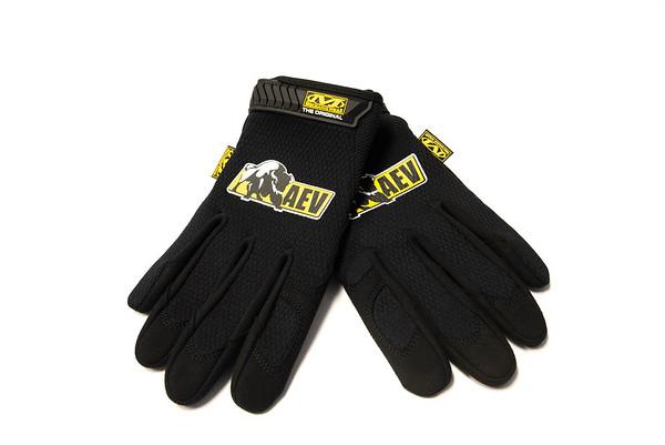 AEV Mechanics Gloves