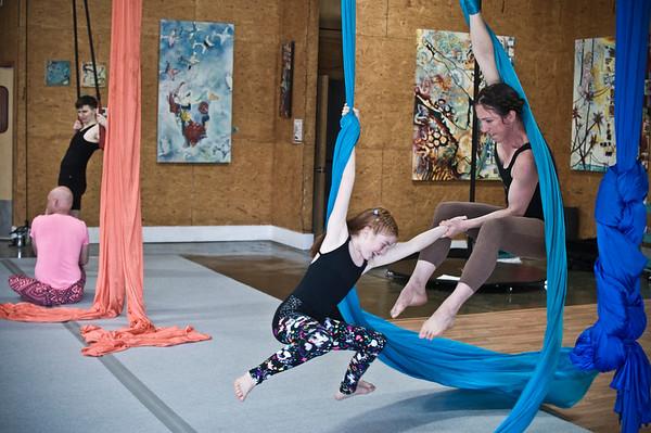 Performance Workshops