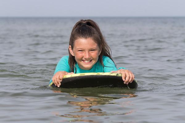 Third Coast Surf Shop Camp
