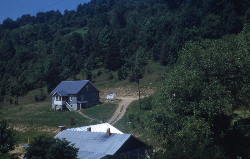 1950 - Johnson's Home Community Center